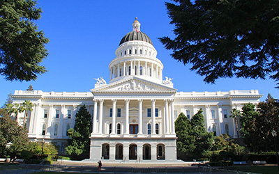 California Legislation