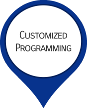 Customized Programming