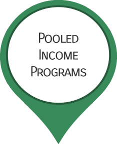 Pooled Income Programs