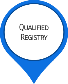 Qualified Registry