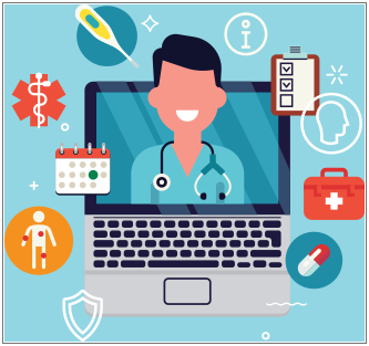Telehealth Information