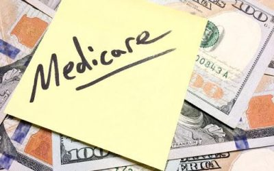 Increase in 2021 Medicare Physician Fee Schedule (MPFS)